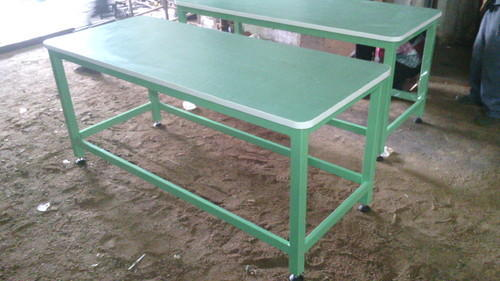 Industrial Table Manufacturers amp Suppliers In Chennai  : 556fefa8407ab1433399208t2 from www.meenakshiengg.com size 500 x 281 jpeg 26kB